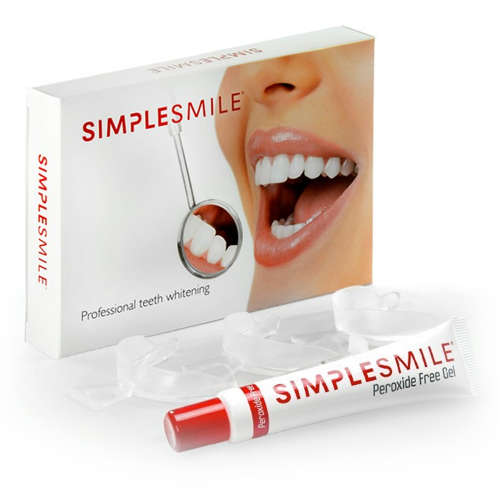 Simple Smile Klassiskt Startkit