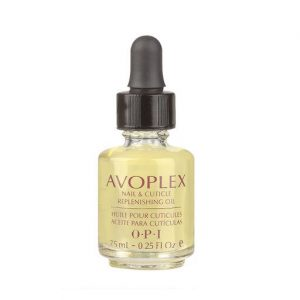 O.P.I Avoplex Nail & Cuticle Replenishing Oil