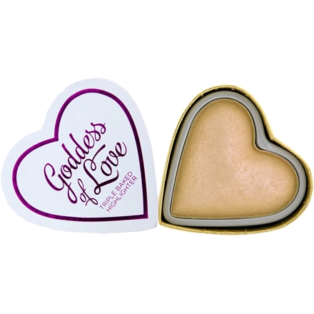 Makeup Revolution I Heart Makeup Blushing Hearts