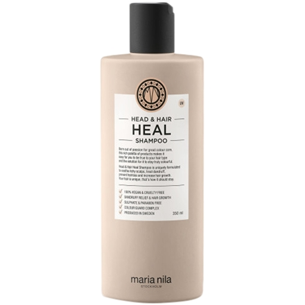 Maria Nila Head and Hair Heal Shampoo