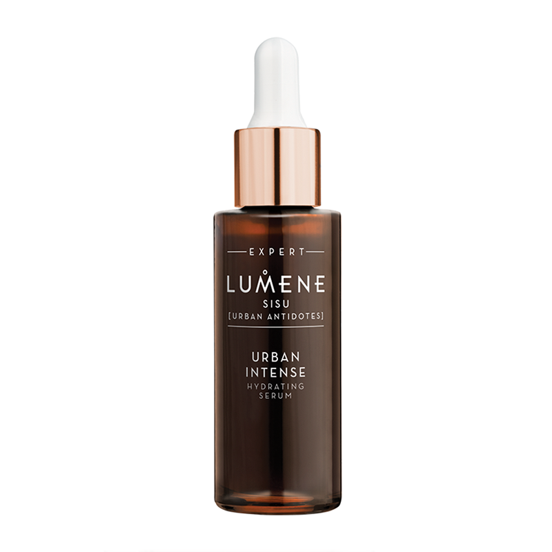 Lumene SISU Urban Intense Hydrating Serum
