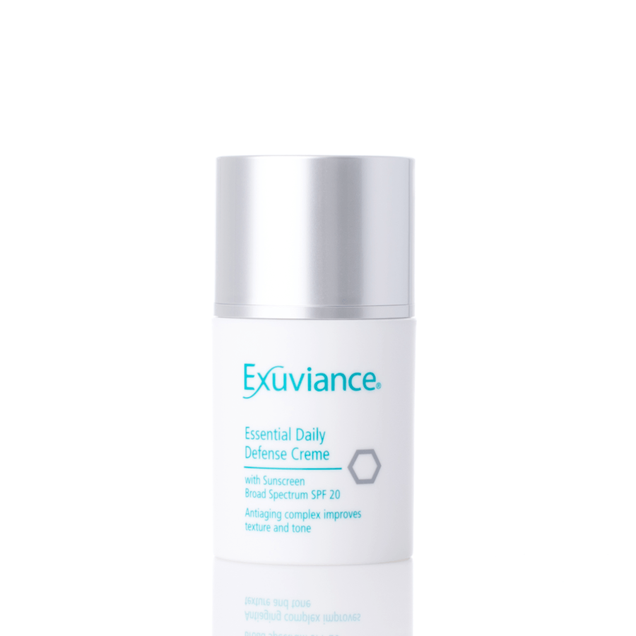 Exuviance Essential Daily Defense Cream