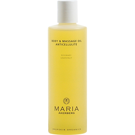 Maria Akerberg Body Massageoil Anticellulite