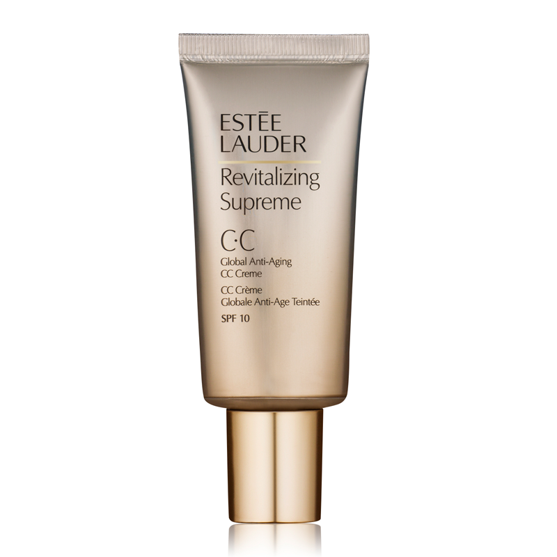 Estee Lauder Revitalizing Supreme Global Anti Aging CC Cream SPF10