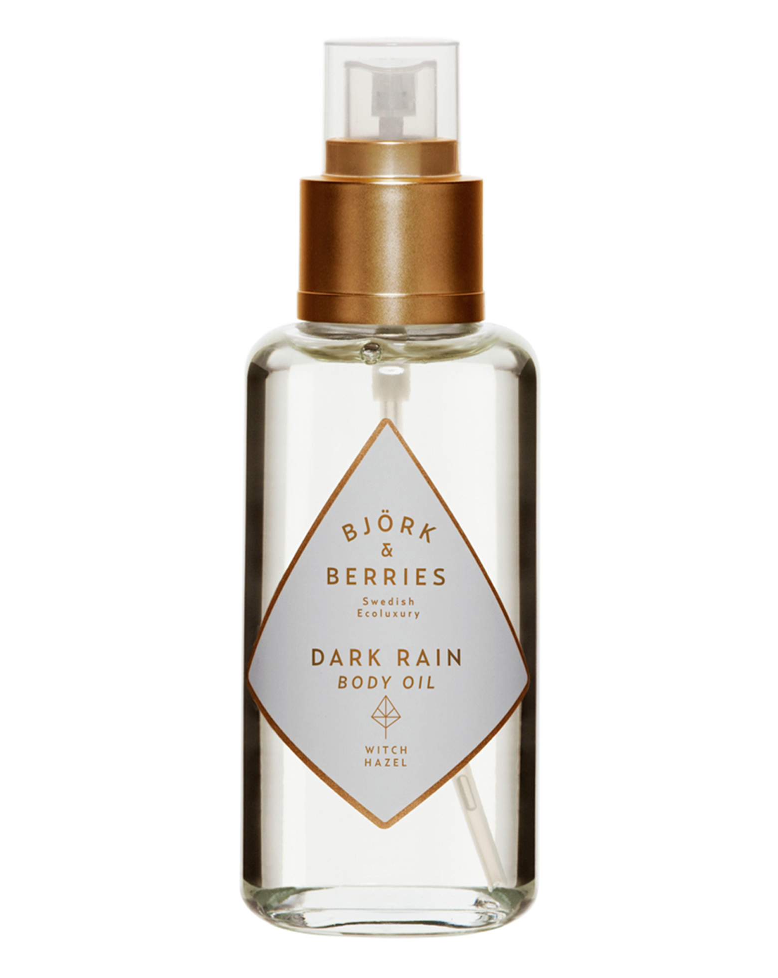 Bjork Berries Body Oil
