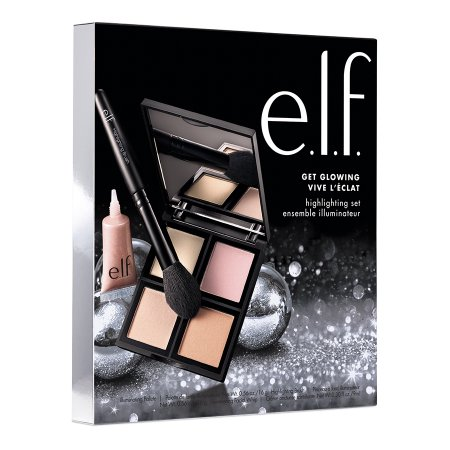 elf Get Glowing