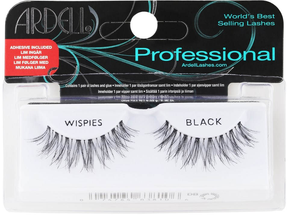 Ardell Fashion Lashes Wispies