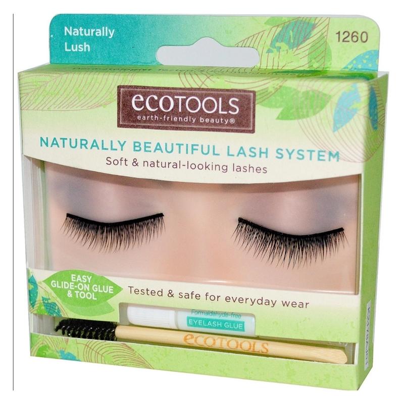EcoTools Naturally Lush Lashes