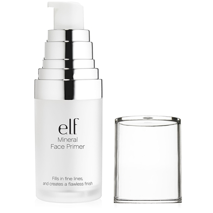 ELF Cosmetics Mineral Infused Primer