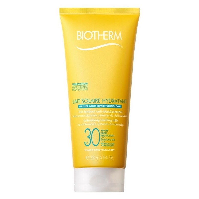 Biotherm Lait Solaire Hydrant SPF 30