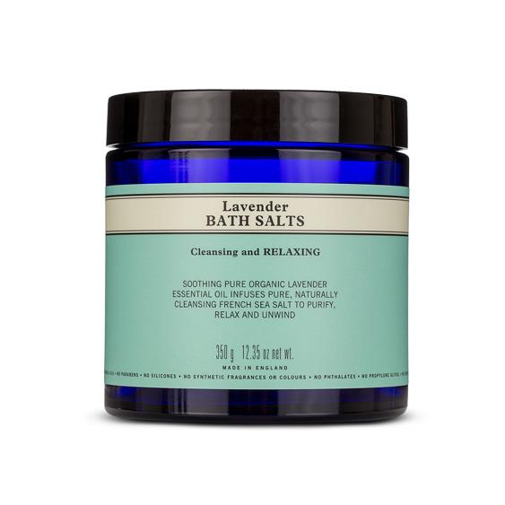 Neals Yard Remedies Lavender Bath Salt