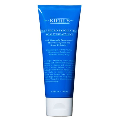 Kiehls Deep Micro Exfoliating Scalp Treatment