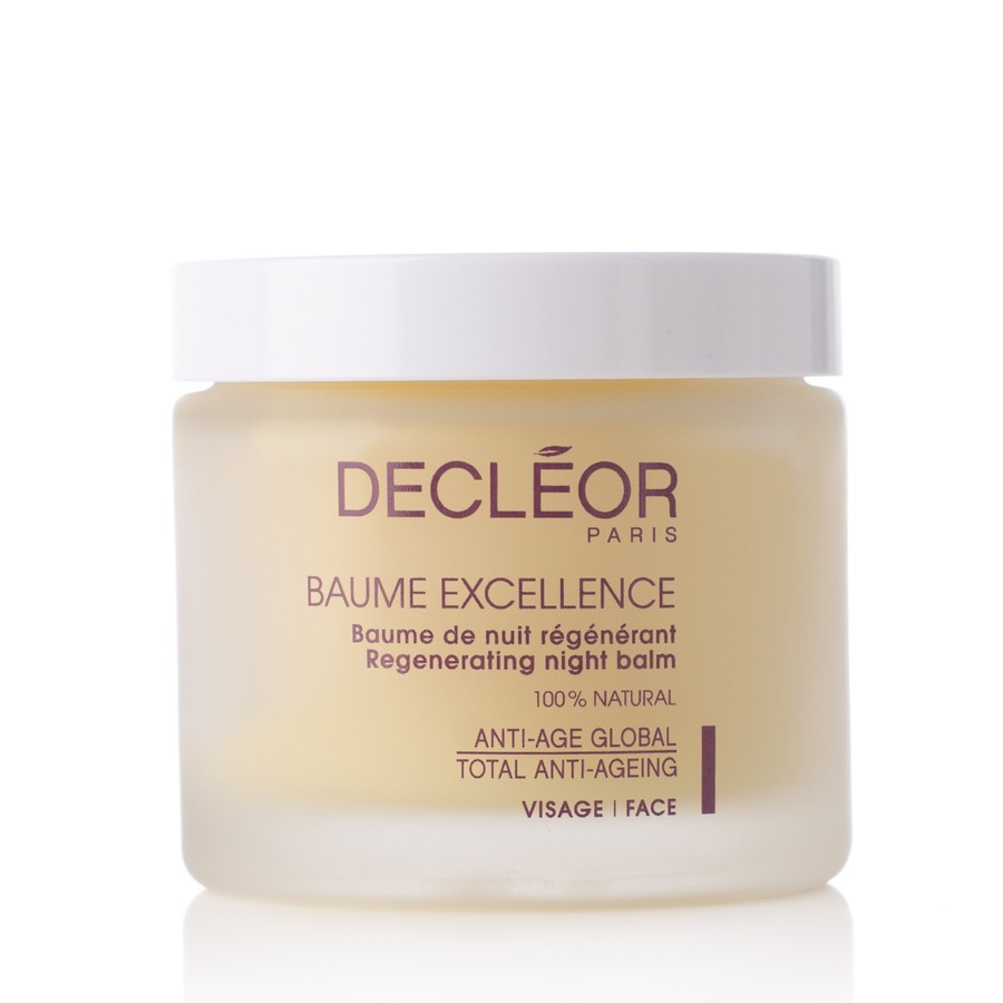 Decleor Excellence De Lage Baume Excellence Regenerating Night Balm
