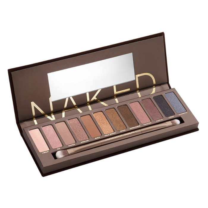 Urban Decay Naked 1 Palette