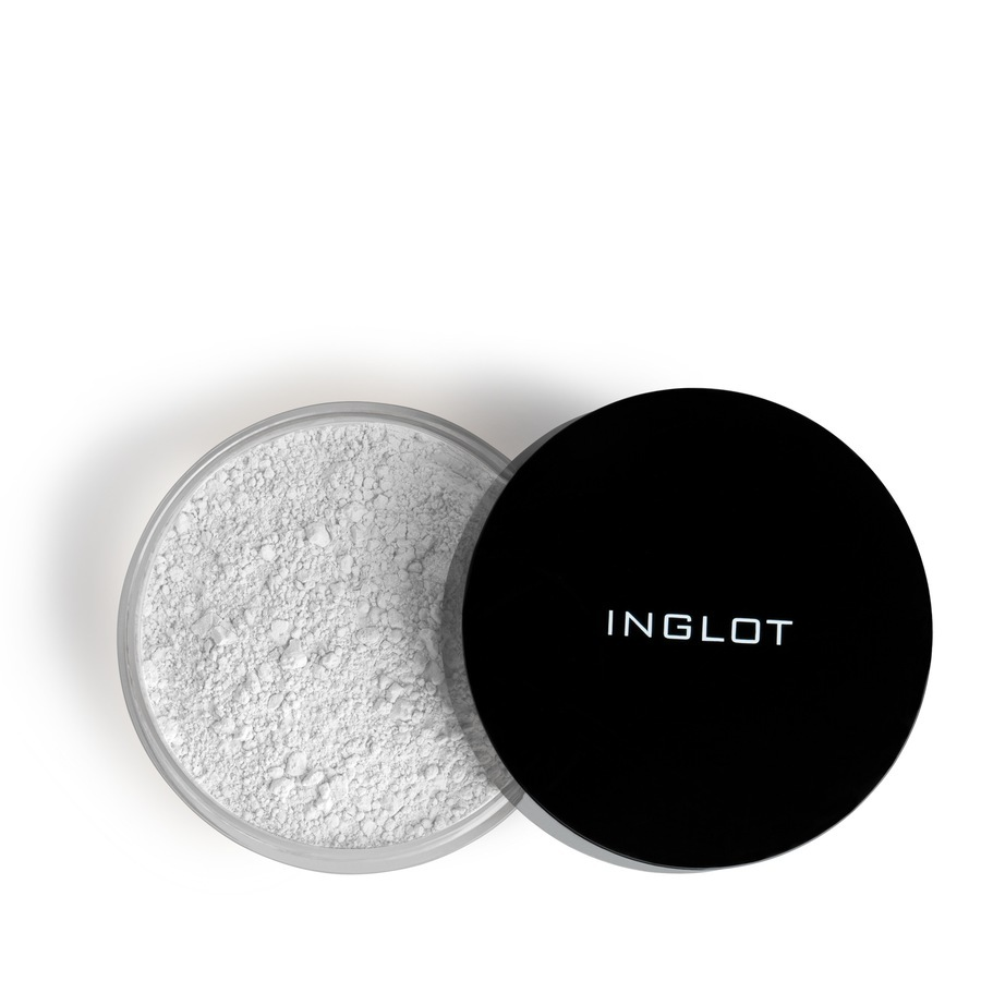 INGLOT Mattifying Loose Powder
