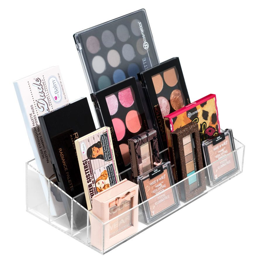 Shelas Beauty Organizer 4 Fack