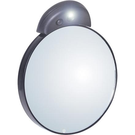 Tweezerman Lighted Mirror x10