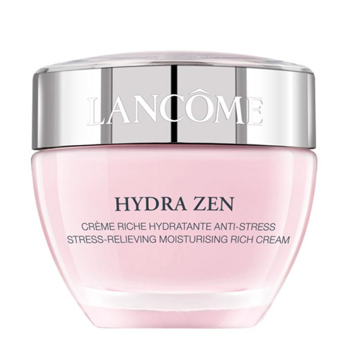 Lancome Hydra Zen Anti Stress Moisturising Rich Cream