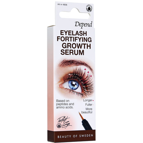 Depend Eyelash Fortifying Growth Serum