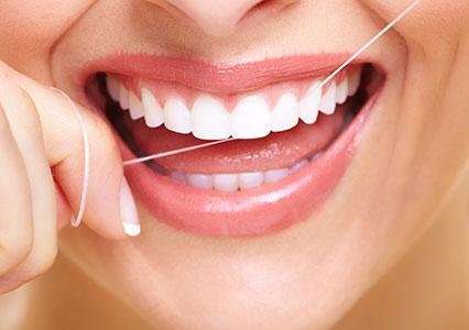 tandtraden