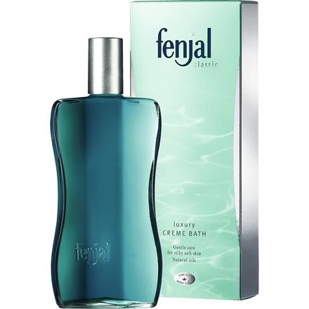 Fenjal Classic Bath Oil