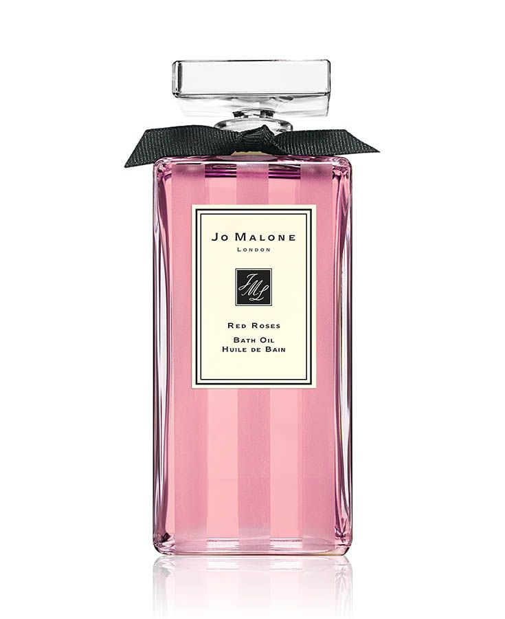 Jo Malone London Red Roses Decanter Bath Oil
