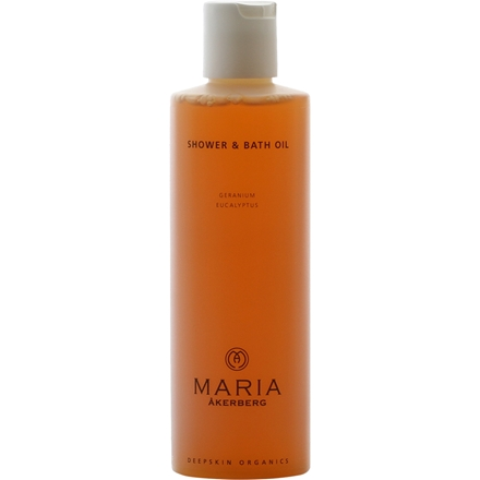 Maria Akerberg Shower Bath Oil