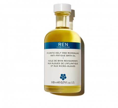 REN Atlantic Kelp Bath Oil