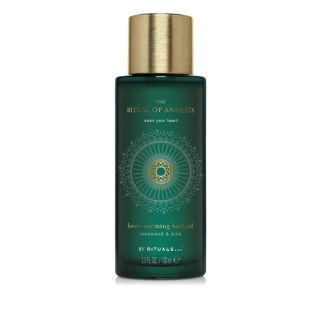 Rituals The Ritual of Anahata Bath Oil