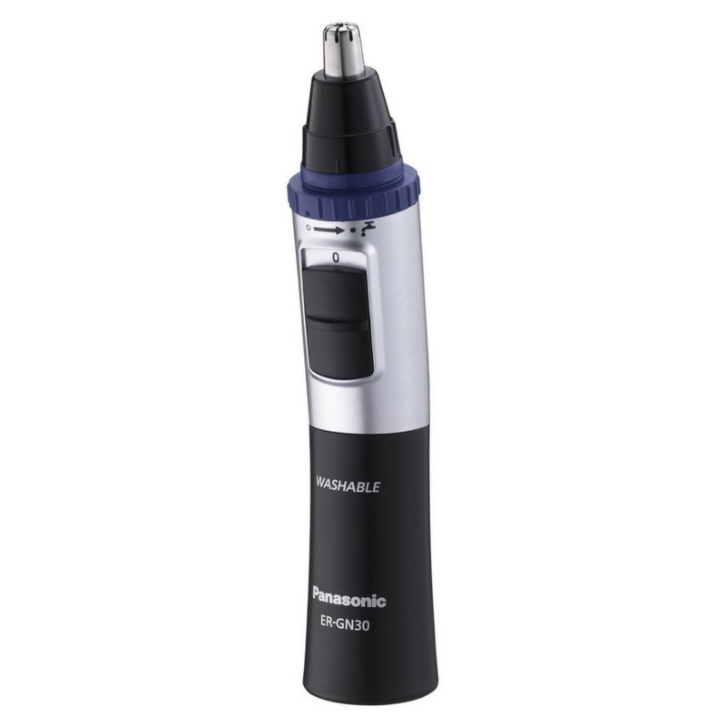 Panasonic Ear and Nose Trimmer ER GN30 K503