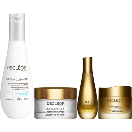 Decleor Aromessence Skin Care Kit Anti Ageing