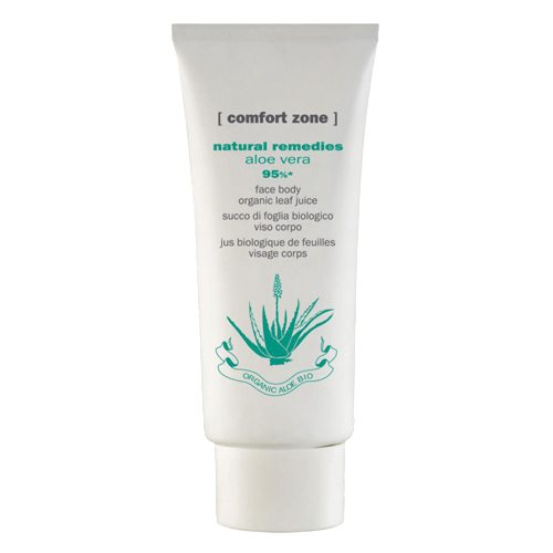 Comfort Zone Natural Remedies Aloe Vera 95