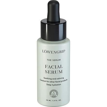 Lowengrip The Serum Facial Serum