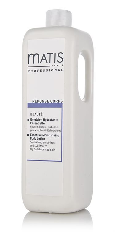 Matis Reponse Corps Essential Moisturising Body Lotion