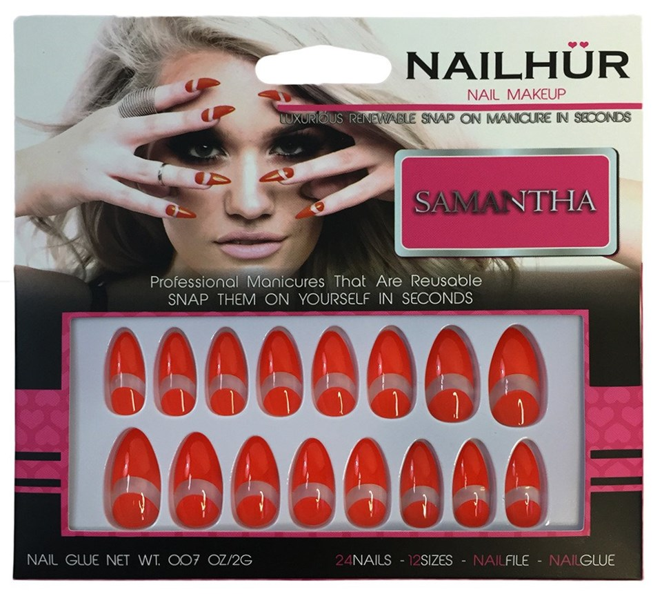 Nailhur Stiletto