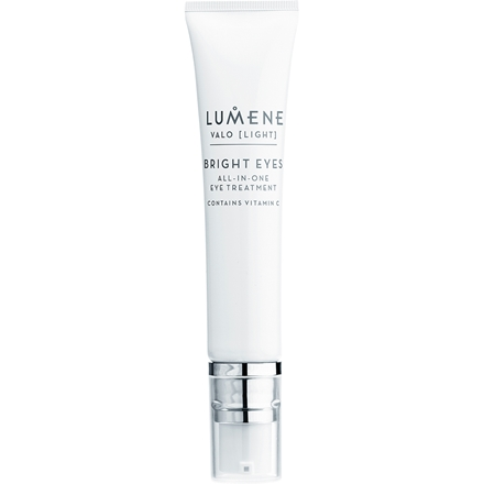Lumene Valo Bright Eyes All in One Vitamin C Eye Treatment