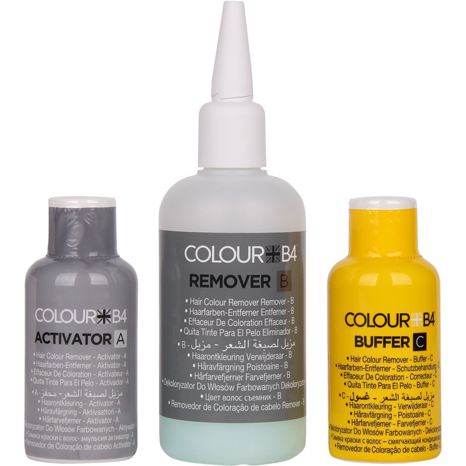 Colour B4 Hair Colour Remover Extra