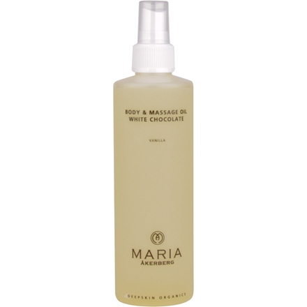 Maria Akerberg Body Massage Oil