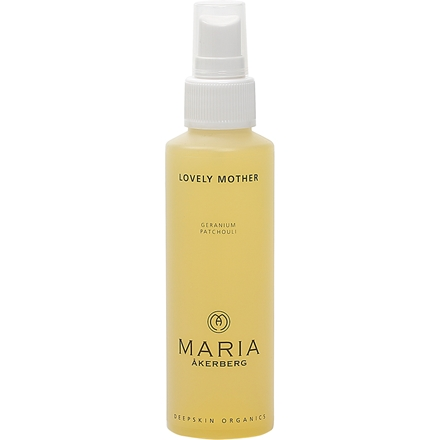Maria Akerberg Lovely Mother Body Oil