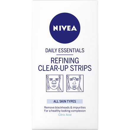Nivea Daily Essentials Refining Clear Up Strips