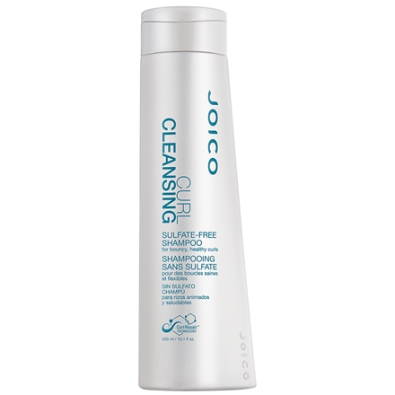 Joico Curl Cleansing Sulfate free Shampoo
