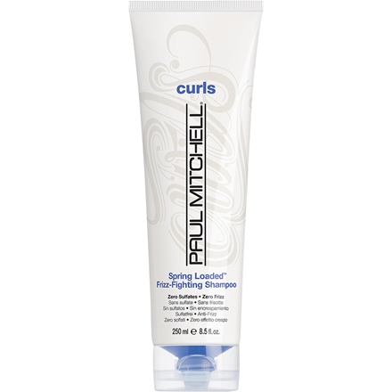 Paul Mitchell Curls Spring Loaded Frizz Fighting Shampoo