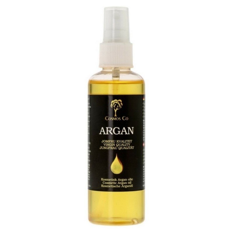Cosmos Co Argan Oil