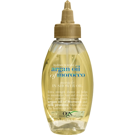 OGX Argan Extra Strength In Shower Oil
