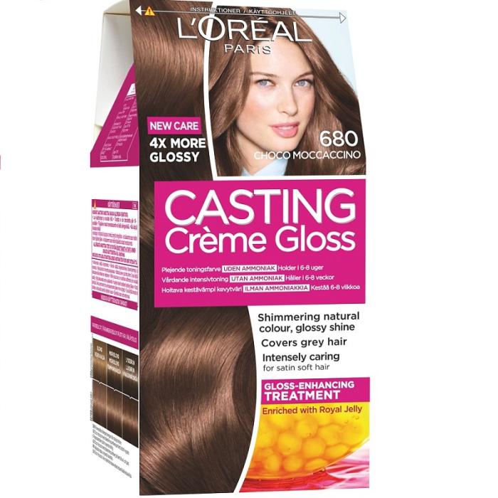 Loreal Paris Casting Creme Gloss Niva 2