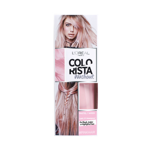 Loreal Paris Colorista WashOut