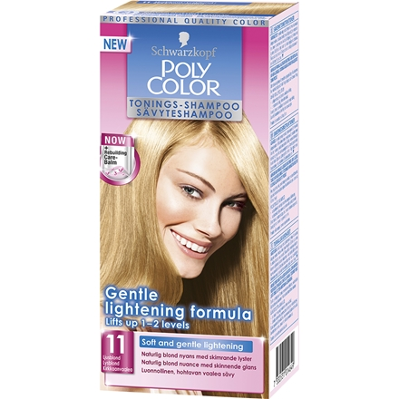 Schwarzkopf Poly Color