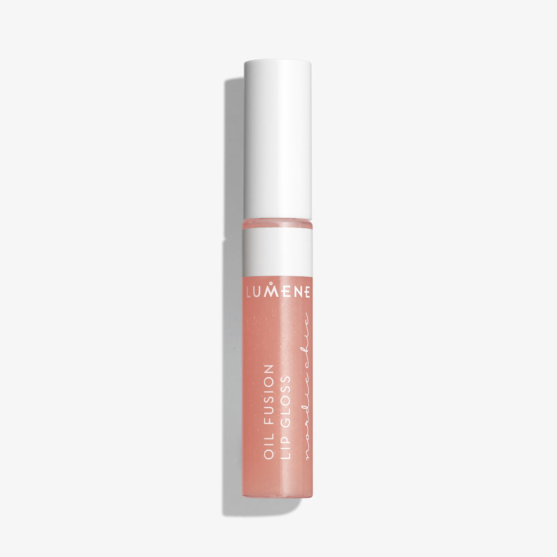 Lumene Nordic Chic Oil Fusion Lip Gloss