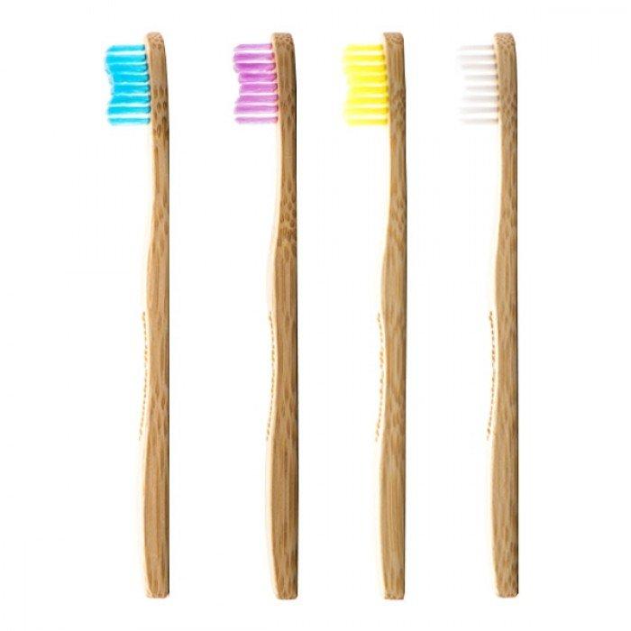 Humble Brush Bambu Tandborste Vuxen