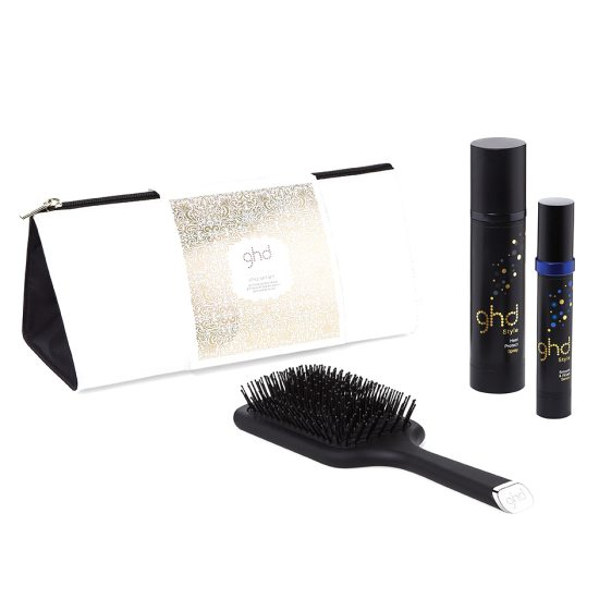ghd Protect and Finish Gift Set